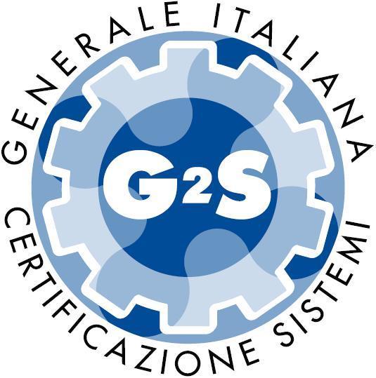 Generale italiana certificazione sistemi