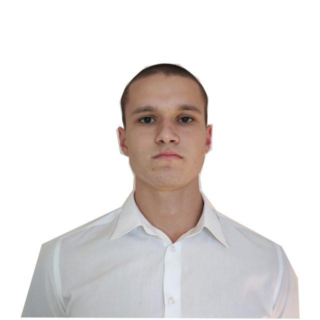 Oleksandr Kirpachov